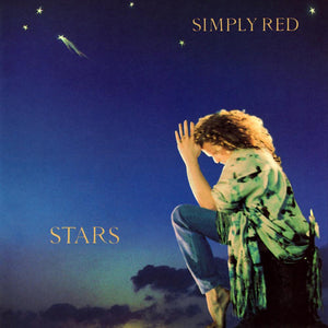 Simply Red - Stars (25th Anniversary Edition Gatefold Sleeve)