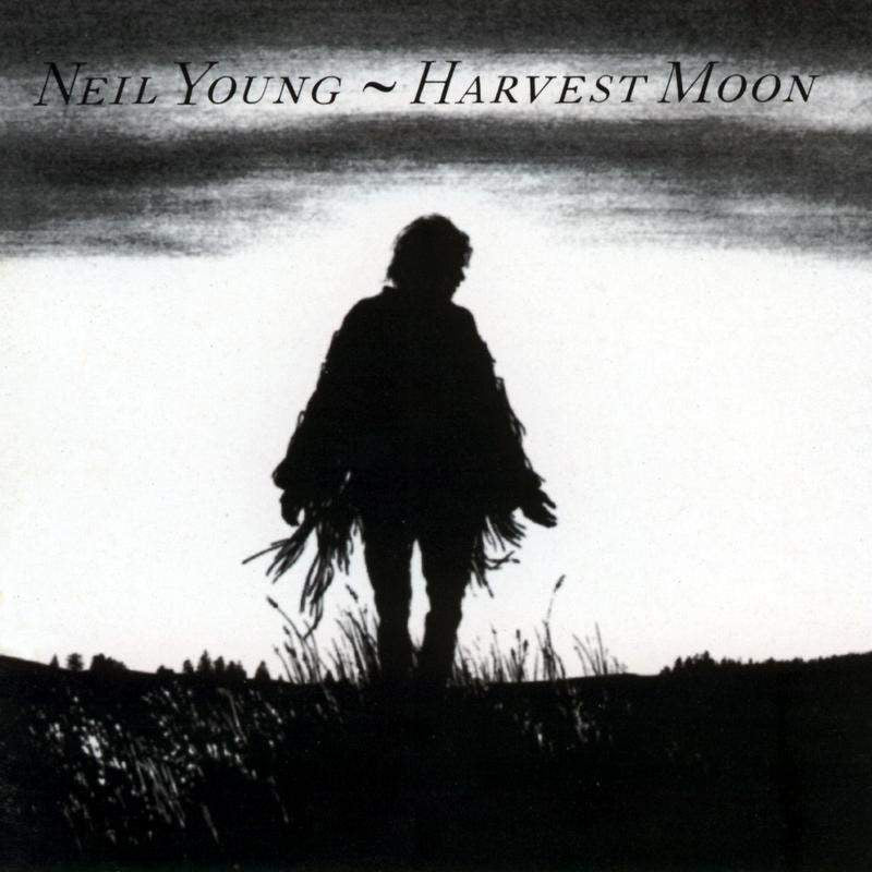 Neil Young - Harvest Moon (2LP)