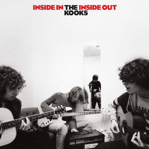 The Kooks - Inside In Inside Out