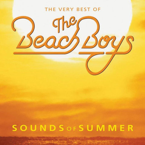 The Beach Boys - The Very Best Of (Sounds Of Summer - 2LP Gatefold)