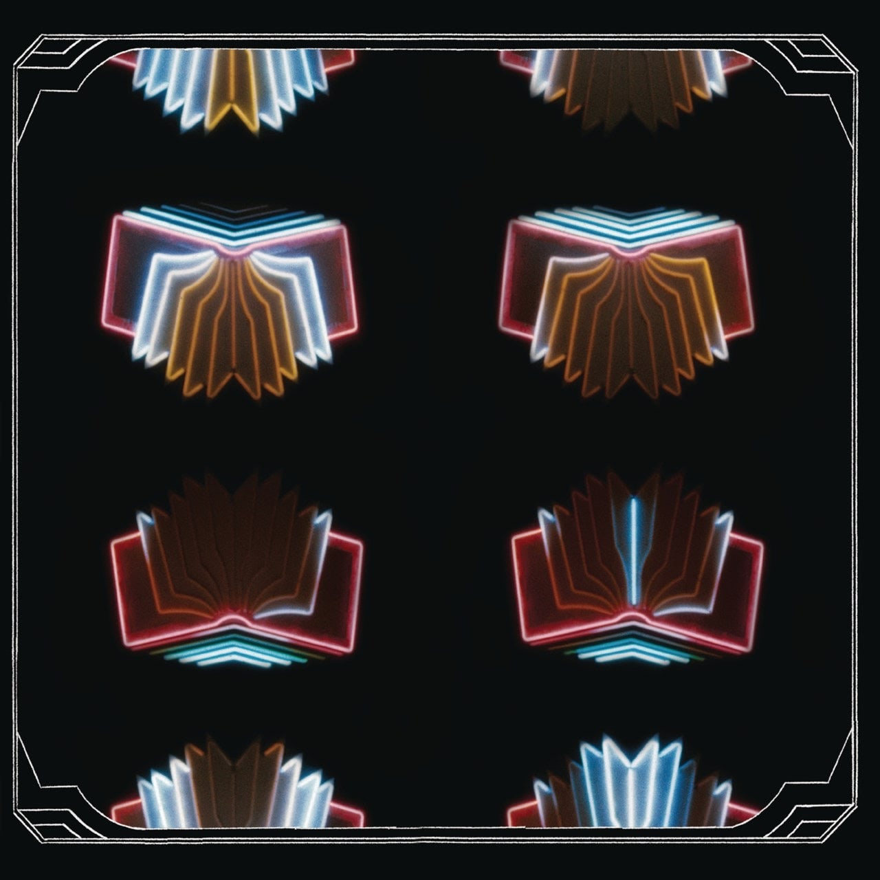 Arcade Fire - Neon Bible (2LP Gatefold)