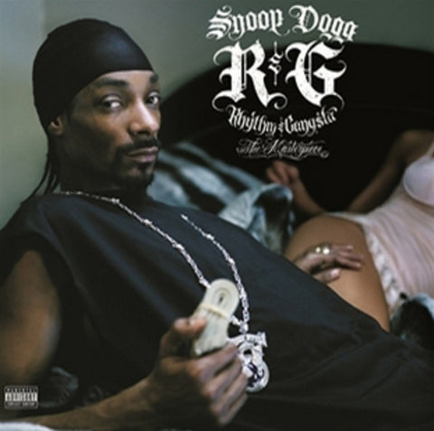 Snoop Dogg - R&G Rhythm And Gangsta - The Masterpiece