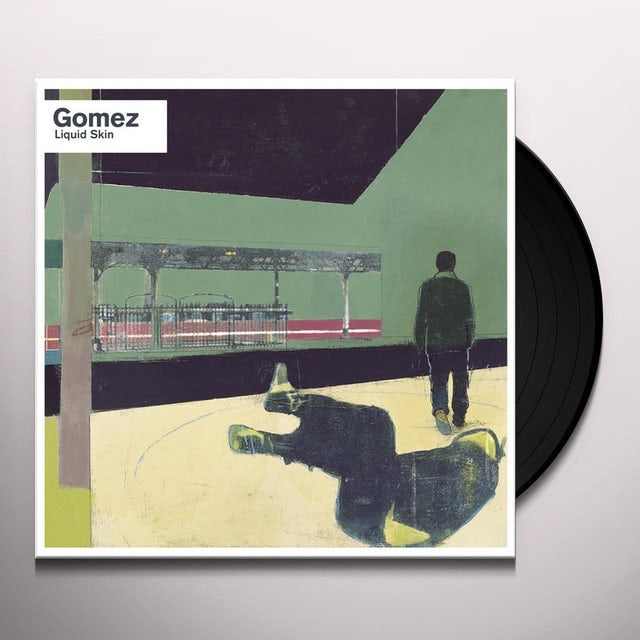 Gomez - Liquid Skin (20th Anniversary Edition 2LP)