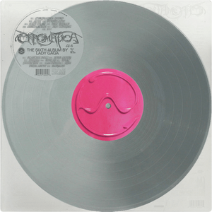 Lady GaGa - Chromatica (Grey Vinyl)