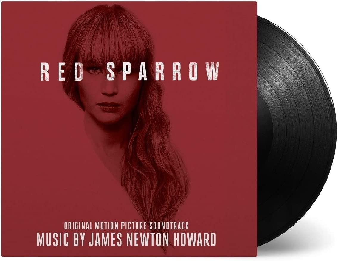 OST: Red Sparrow