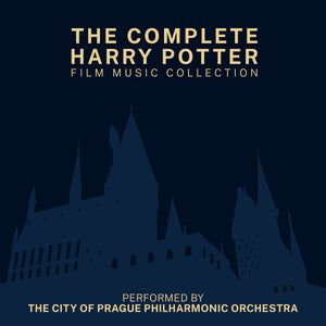 The Complete Harry Potter - The City Of Prague Philharmonic Orchestra