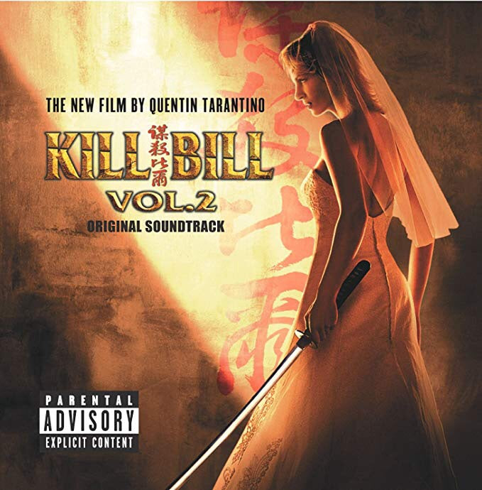 OST: Kill Bill - Volume 2