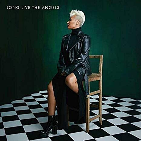 Emili Sande - Long Live The Angels