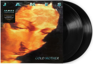 James - Gold Mother (2LP Gatefold Sleeve)