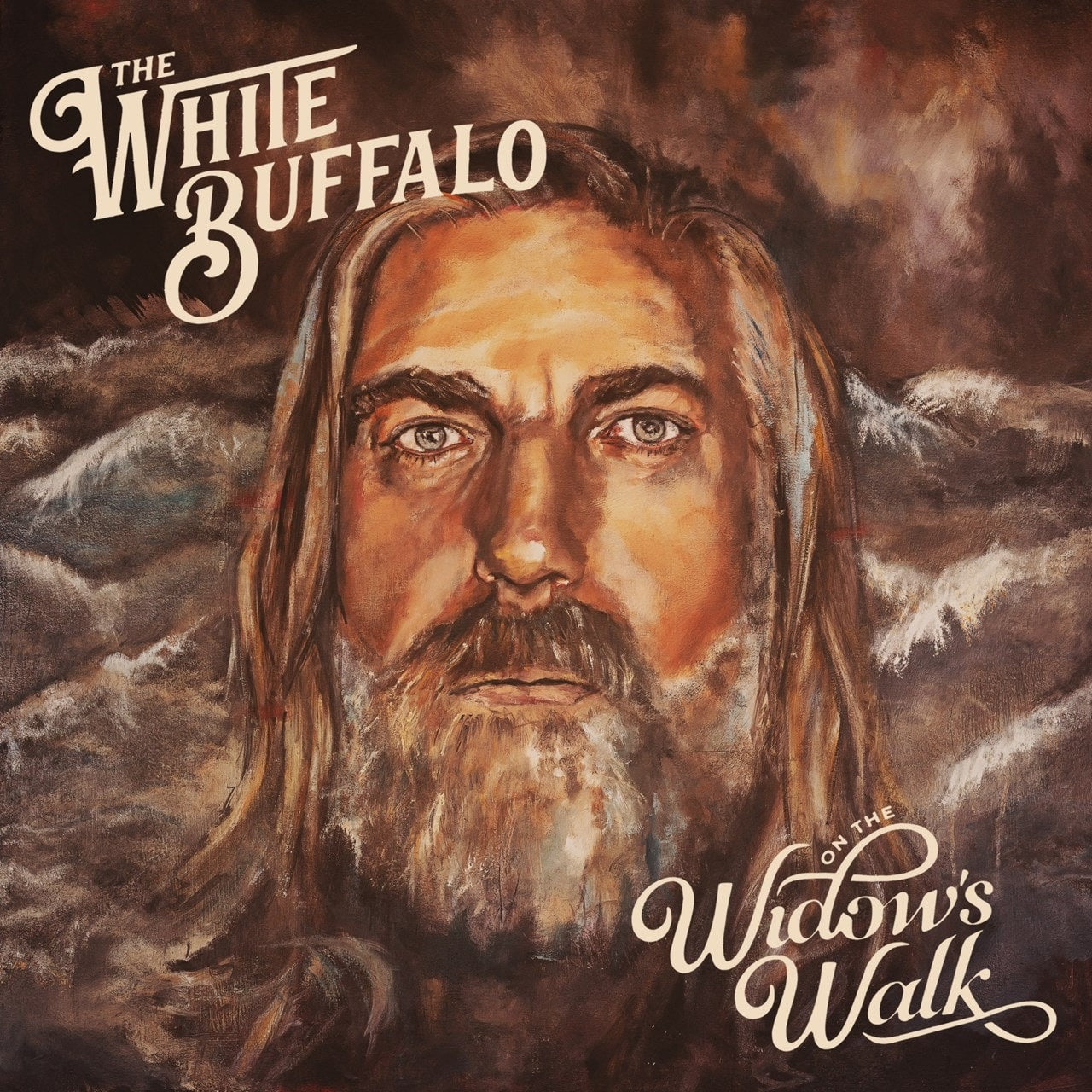 The White Buffalo - On The Widow's Walk