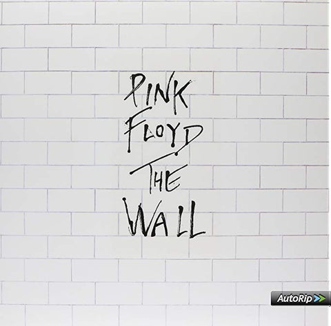 Pink Floyd - The Wall (2LP Gatefold Sleeve)