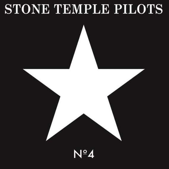 Stone Temple Pilots - No.4