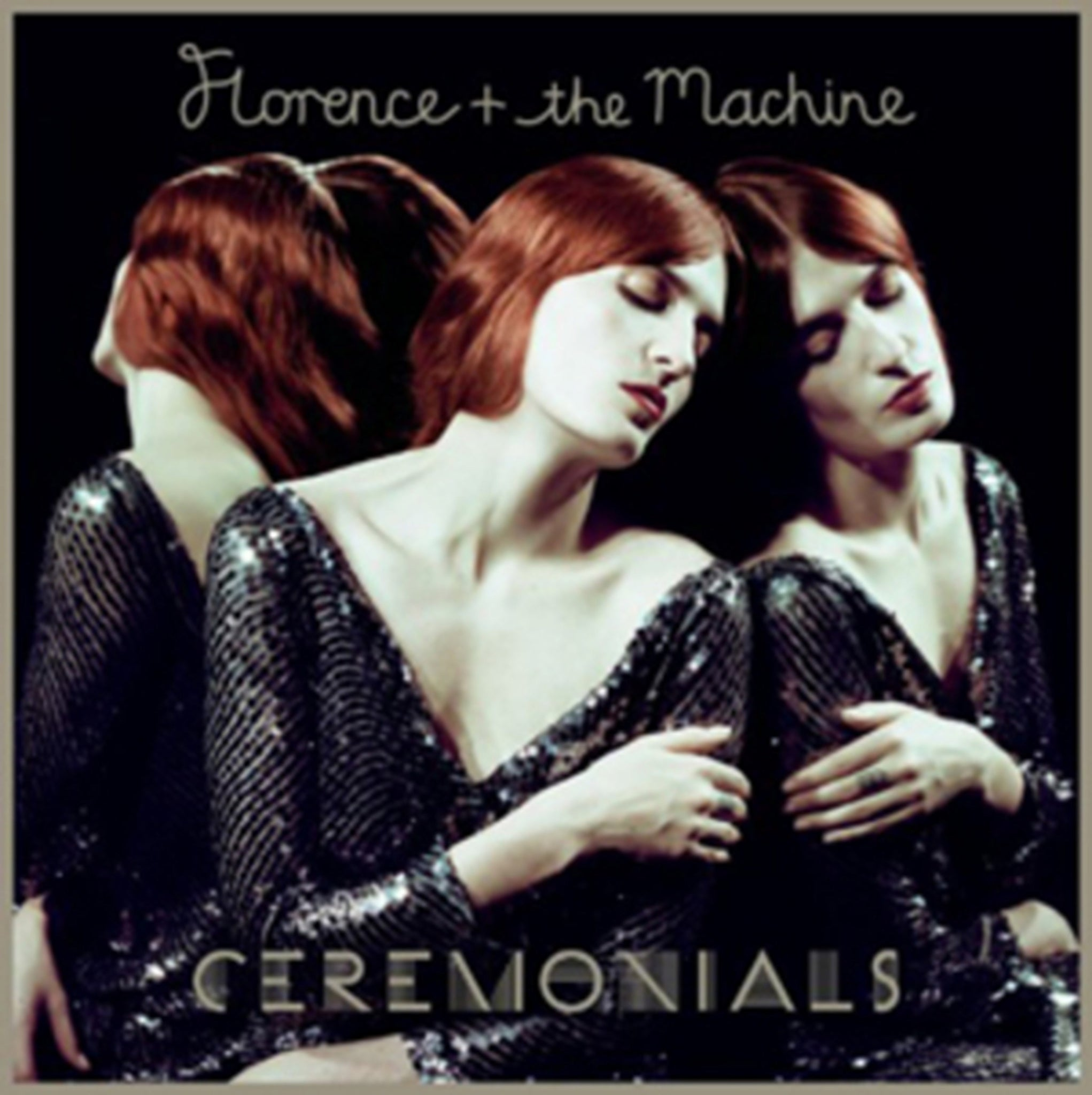 Florence & The Machine - Ceremonials (2LP - Gatefold)