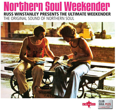 Northern Soul Weekender - Various Artists