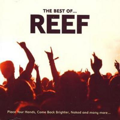 Reef - Together, The Best Of