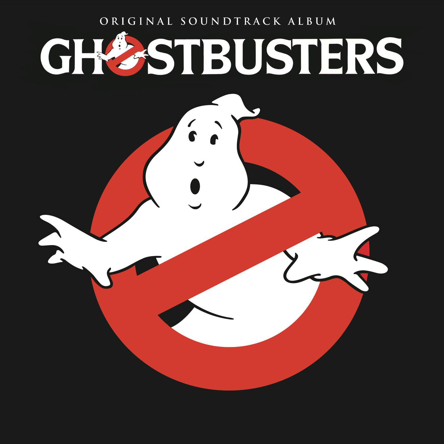 OST: Various Artists - Ghostbusters