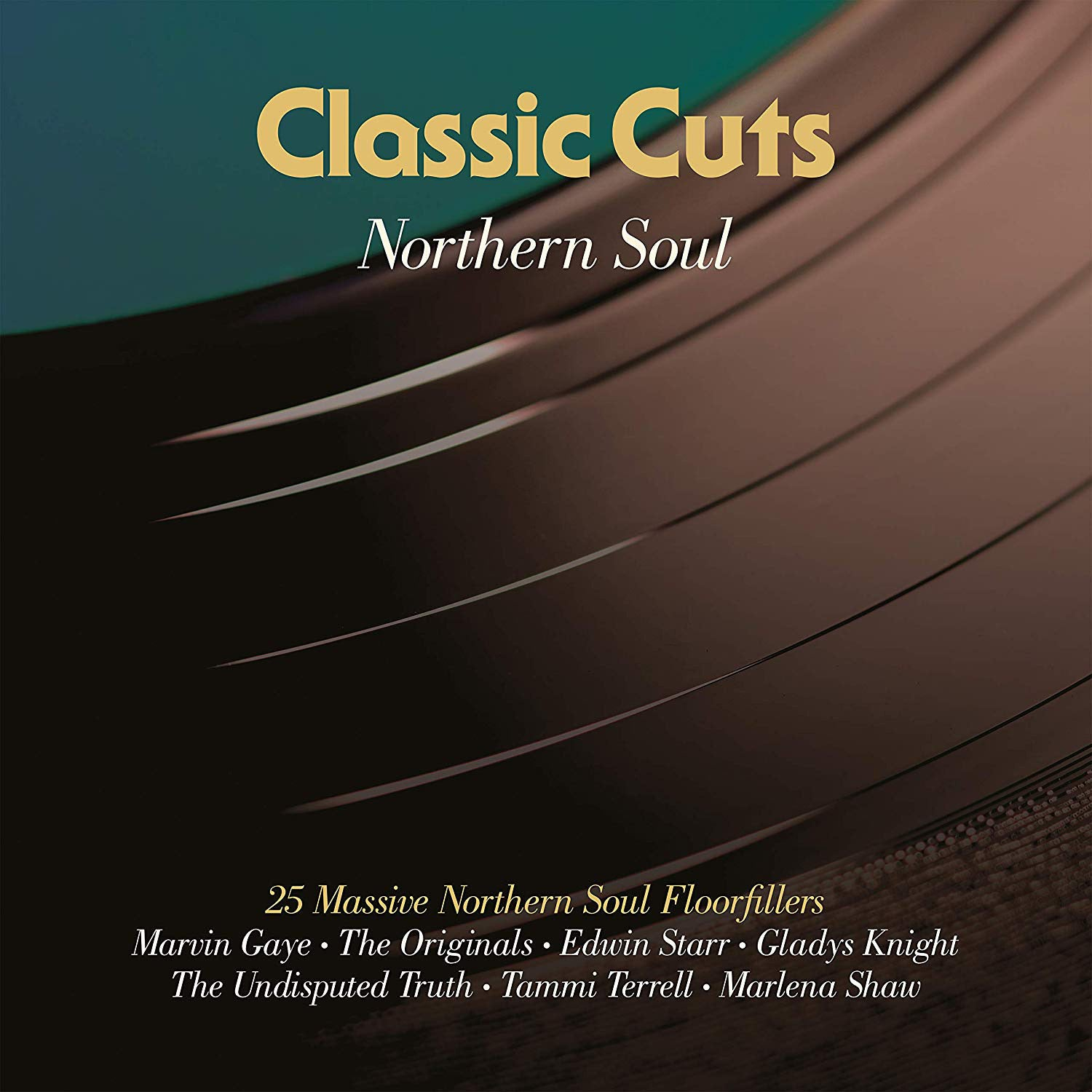 Classic Cuts - Northern Soul - Various Artists