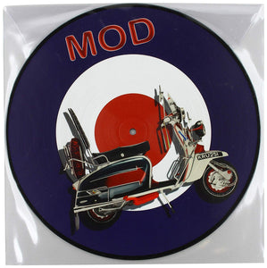 MOD - Various Artists (Picture Disc)
