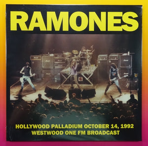 Ramones - Live At Hollywood Palladium October 14th 1992