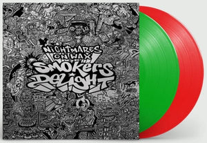 Nightmares On Wax - Smokers Delight (25th Anniversary Edition - 2LP Coloured)