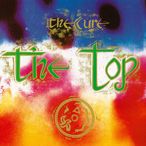 The Cure - The Top