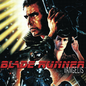 OST: Various Artists - Blade Runner Vangelis