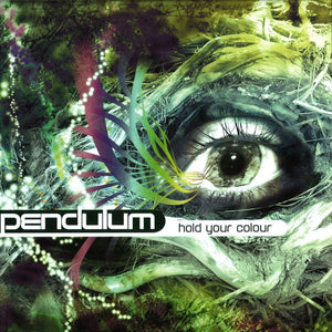 Pendulum - Hold Your Colour (2018 Edition - 3LP)