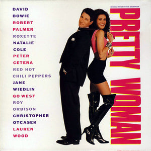 OST: Various Artists - Pretty Woman