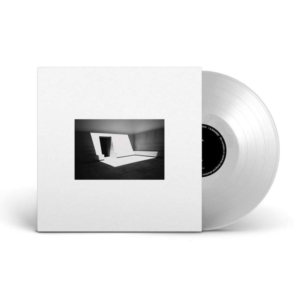 Ist Ist - Architecture (Black & Limited Frosted Clear Vinyl Versions)