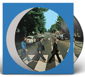 The Beatles - Abbey Road Anniversary Edition (Picture Disc)