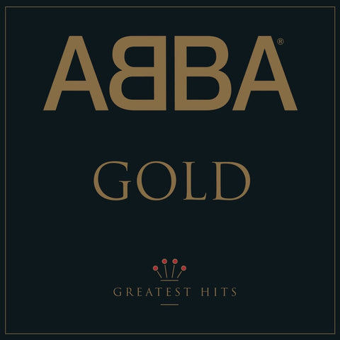 ABBA - Gold (2 LP Greatest Hits)