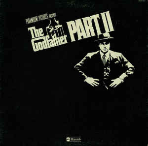 OST: The Godfather Part II (2)