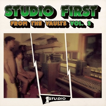 Studio One - From The Vaults, Vol 2
