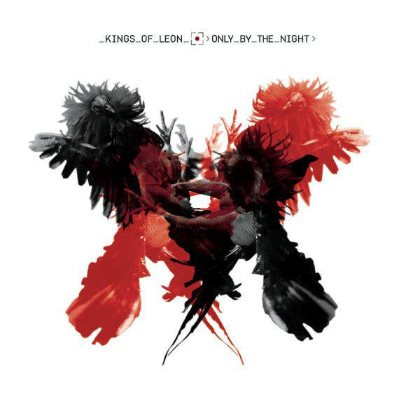 Kings Of Leon - Only By The Night (2LP Gatefold Sleeve)
