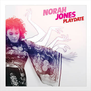 "Norah Jones - Playdate (12"")"