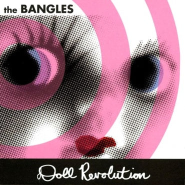 The Bangles - Doll Revolution (Hand-numbered streaked pink 2LP)