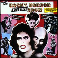 OST: Various Artists - The Rocky Horror Picture Show