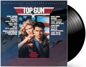 OST: Various Artists - Top Gun
