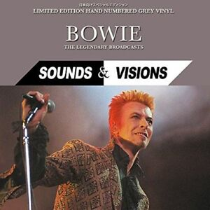 David Bowie - Sounds & Visions