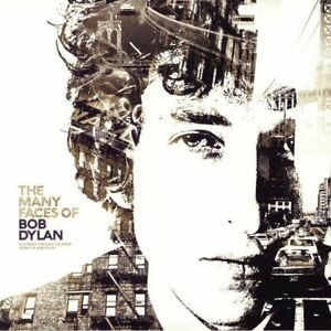 Bob Dylan - The Many Faces Of Bob Dylan
