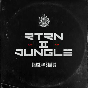 Chase and Status - Return II Jungle