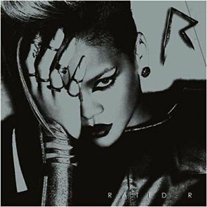 Rihanna - Rated R (2LP