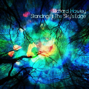 Richard Hawley - Standing At The Sky's Edge (2LP Blue Vinyl)