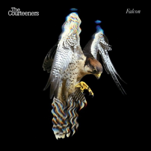 The Courteeners - Falcon (RSD 2018 - White Vinyl)