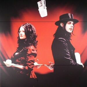 The White Stripes - Get Behind Me Satan