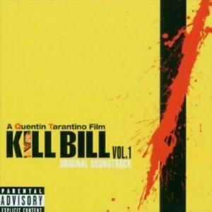 Various - Kill Bill Vol. 1 Original Soundtrack