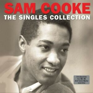Sam Cooke - The Single Collection (Limited Edition)
