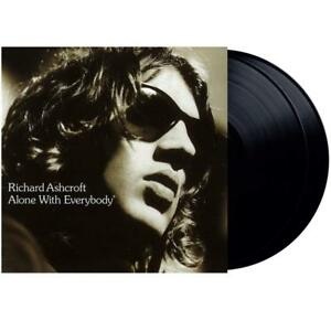 Richard Ashcroft - Alone With Everybody (2LP)