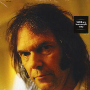 Neil Young & The Crazy Horse - Live In Europe, December 1989