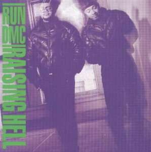 Run DMC - Raising Hell